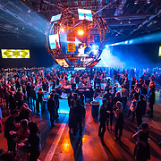 Expedia Group Holiday Party 2019