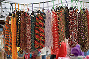 Feather Leis, Hawaii<br />