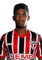 Brazilian Football League Serie A /<br /> ( Sao Paulo Football Clube ) -<br /> Ewandro Felipe de Lima Costa