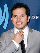 John Leguizamo attends the 24th Annual GLAAD Media Awards at the Marriott Hotel in New York City, New York on March 16, 2013.