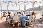 Chileno Bay Cabo Wedding, by Event Design by Marianna Idirin