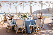 Chileno Bay Cabo Wedding, by Event Design by Marianna Idirin