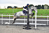 Class 07 - Pony Foxhunter 110cm