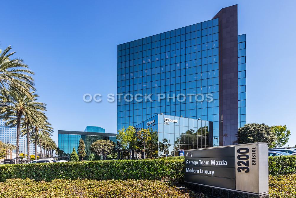 Costa Mesa Mid Rise Buildings