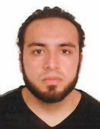New York Bomb Suspect Captured, 19 September 2016