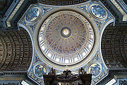 St. Peter's Dome.
