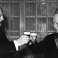 ULBRICHT,  MICHAIL ALEKSANDROVICH CHOCHOLOW, Walter