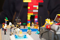 REPRO FREE:  at the Junior FIRST Lego League run by Galway Education Centre, in Galmont Hotel &amp; Spa.<br />  Photo: Andrew Downes, XPOSURE