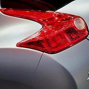 """""""Nissan Juke Nismo"""" <br /> <br /> A sleek and cool detail image from the Nissan Juke Nismo in full color!!<br /> <br /> Cars and their Details by Rachel Cohen"""
