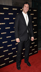 Alex Gaumond attends Gypsy Press Night at The Savoy Theatre, The Strand, London on Wednesday 15 Aprll 2015