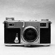 Zeiss Ikon Contax II 1938