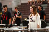 South Lafourche Percussion - Denham Springs Show