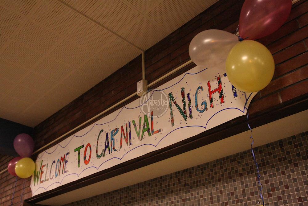 HIMS 6th Grade Carnival Night 2010