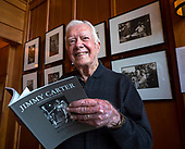 * Featured - Jimmy Carter 1970 - Present