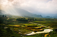 Sapa in Photos