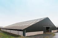 Messrs R & L Barron, Darrahill Farm, Udny, Ellon, Scotland for Holstein Journal.