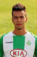 Nélson Pedroso   ( Vitória Setúbal FCl )