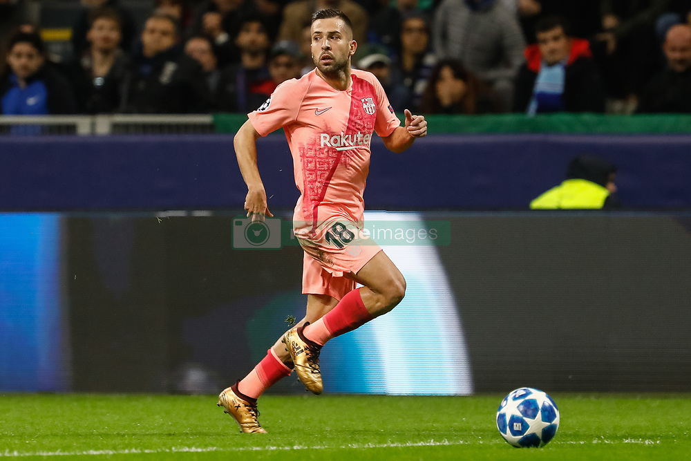 صور مباراة : إنتر ميلان - برشلونة 1-1 ( 06-11-2018 )  20181107-zaa-n230-052