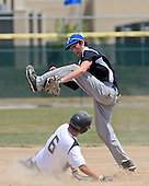 Indiana Elite Boys Senior 1A Baseball