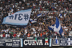 16.09.2010, Stadio San Paolo, Neapel, ITA, UEFA EL, Napoli vs Ultrecht, im Bild Tifosi del Napoli.EXPA Pictures © 2010, PhotoCredit: EXPA/ InsideFoto +++++ ATTENTION - FOR AUSTRIA AND SLOVENIA CLIENT ONLY +++++.. / SPORTIDA PHOTO AGENCY