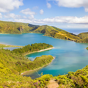 Azores - Lost in the Atlantic