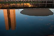 Brasilia_DF, 09 de Abril de 2010...BDI...Imagens de Brasilia. Palacio do Planalto, sede do Poder Executivo, localizado na Praça dos Tres Poderes, em Brasília, capital da Republica, Distrito Federal.... .Foto: MARCUS DESIMONI / NITRO