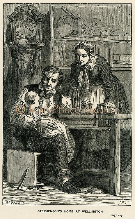 Jons Jacob Berzelius (1779-1848) Swedish chemist.