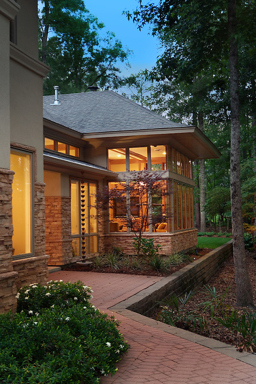 Client:  Scott Sanders;  Architect:  Scott Sanders;