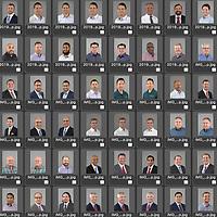 20190801 Talos Energy Staff Head Shots-Men
