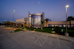 MD Anderson Proton Therapy Center in Houston, Texas.
