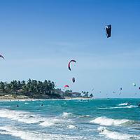 La Bahía de Cabarete es un lugar ideal para la practica del surf, windsurf, kitesurf y paddleboarding. Cabarete es un distrito municipal del Municipio de Sosúa de la provincia Puerto Plata en la República Dominicana, conocida por su turismo y sus playas. The Bay of Cabarete is an ideal place to practice surfing, windsurfing, kite surfing and paddleboarding. Cabarete is a municipal district of the Municipality of Sosúa in the Puerto Plata province of the Dominican Republic, known for its tourism and its beaches.