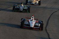 Ryan Briscoe, Firestone 550, Texas Motor Speedway, Ft. Worth, TX 06/06/12