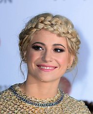 DEC 16 2014 Pixie Lott charity performance