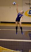 CSI Volleyball 2007 vs Albertsons College