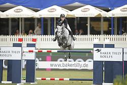 Meyer, Janne-Friederike, Charlotta<br /> Hamburg - Hamburger Derby 2015<br /> Baker Tilly Roelfs Trophy<br /> © www.sportfotos-lafrentz.de/Stefan Lafrentz