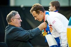 SUKHAREV Sergey RUS at 2015 IPC Swimming World Championships -  Men's 50m Freestyle S7