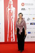 Poland - 29th European Film Awards 2016 - 10 Dec 2016