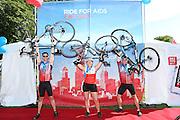 7 11 2015- RFAC Finale Festival, Leahy Park, Evanston, IL