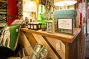 Jen of Jax Joon offers a variety of well selected home furnishings including custom made reclaimed wood bars and counters.