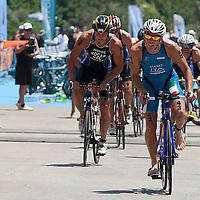 15 Jun 2013, Alanya   (TUR) -  during 2013 Alanya ETU Triathlon European Championships <br /> Photo &copy; Riccardo Giardina/ETU/ETU