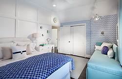 1159 North Ivanhoe Bedroom Margaret Carter designer Master Bedroom