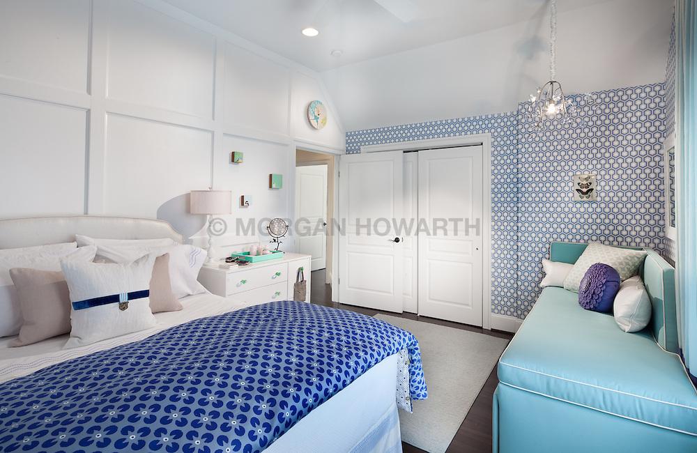 1159 North Ivanhoe Bedroom Margaret Carter designer Master Bedroom