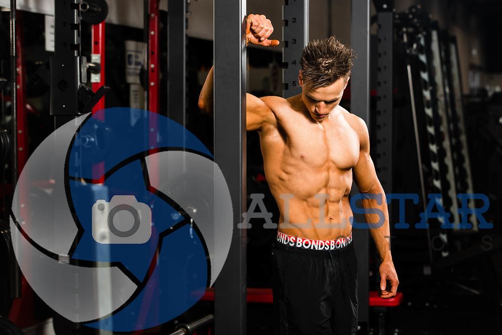 Michael Cantelmi - Fitness