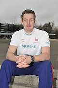 Caversham, United Kingdom,  Ryan CHAMBERS, 2012 GBRowing Adaptive (Paralympic) Press Conference 6 Months to go. Wednesday  29/02/2012  [Mandatory Credit; Peter Spurrier/Intersport-images]