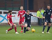 Dundee v Aberdeen 06-04-2019