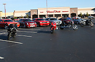 """Pics of the Defenders Cruise on 14 Mar 2010...pretty good turn-out, 26 folks, 12 cars, 4 bikes...route started in Fort Walton Beach down HWY 98 to Pensacola US Naval Museum and then onto the """"Derailed Dinner"""" outside of Robertsdale, Al...good trip in all..."""