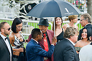 Joe Jackson on the red carpet during the 68th Festival International of film in Cannes. Cannes, 19 may 2015, France