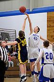 Wetsel Middle School Boys Basketball vs Rappahannock