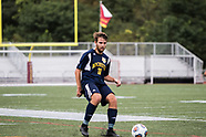 MSOC: Alvernia University vs. University of Rochester (09-22-18)