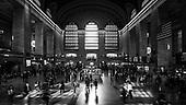 A walk thru Grand Central